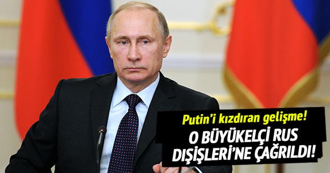Rusya, Güney Kore'nin THAAD kararından rahatsız