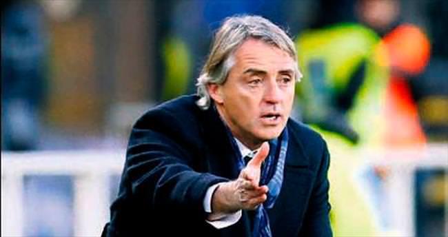 Mancini'nin bileti kesiliyor