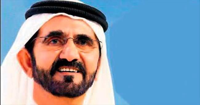 Dubai mutluluk bakanlığı kuruyor