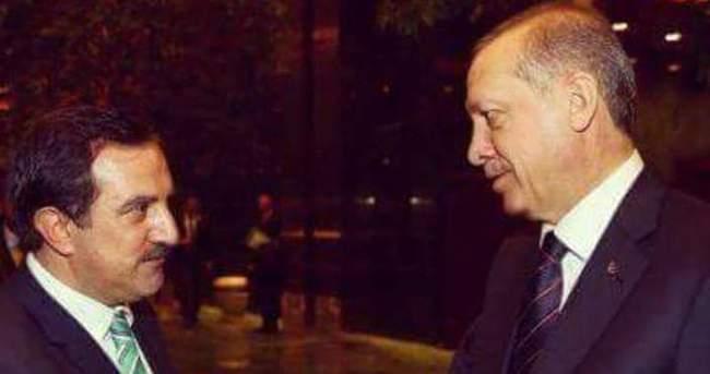 Ahmet Selim Köroğlu Cumhurbaşkanı Başdanışmanı oldu