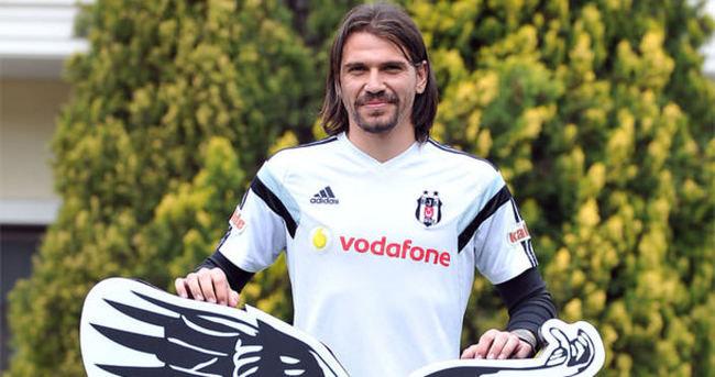 'Belki Beşiktaş'a hoca olarak geri dönerim'