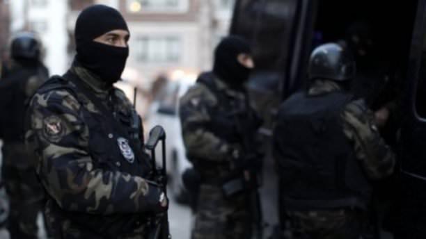 Cizre'de 5 terörist etkisiz hale getirildi!