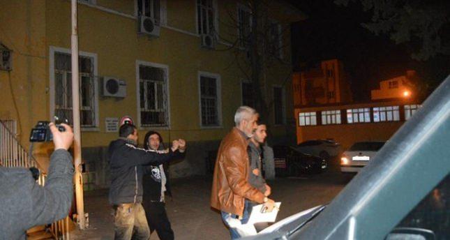 DAEŞ'e katılmak isteyen 4 Libyalı tutuklandı
