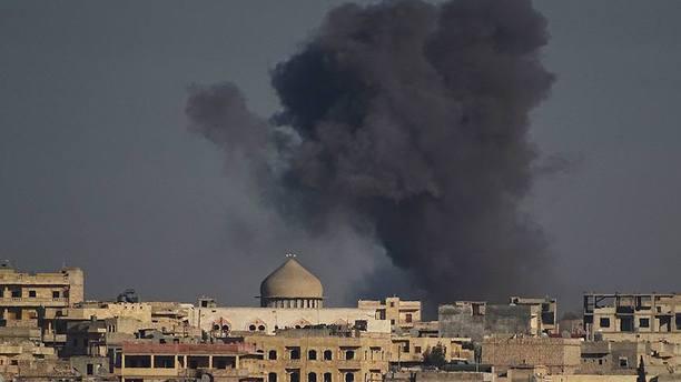 'Esad'a yardımdan başka bir amaca hizmet etmiyor'