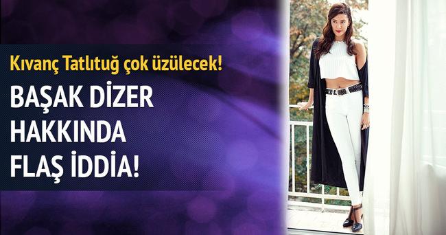KIVANÇ TATLITUĞ'UN SEVGİLİSİ HAKKINDA FLAŞ İDDİA!