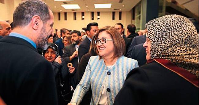 Suriye'ye kucak açan Gaziantep Nobel'e aday