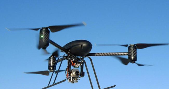 Drone sayısı uçak sayısını geçti!