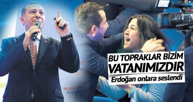 30 bin öğretmenin ataması Erdoğan'dan