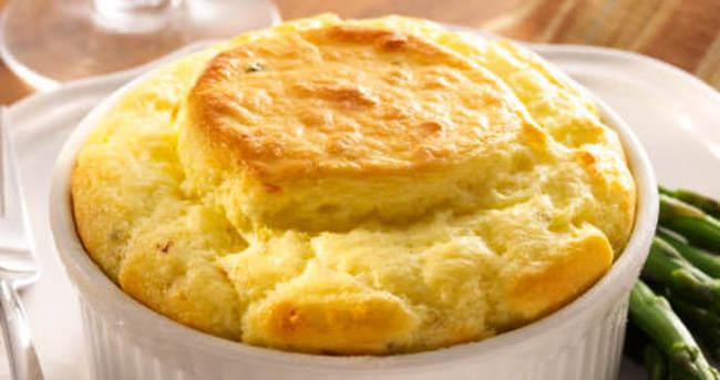 Patates Sufle Nasıl Yapılır?