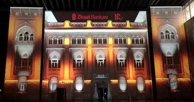 Ziraat Bankası'ndan kâr rekoru