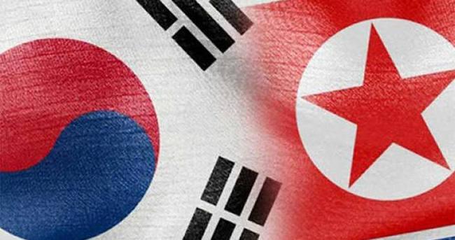 Güney Kore'den Kuzey Kore'ye tepki