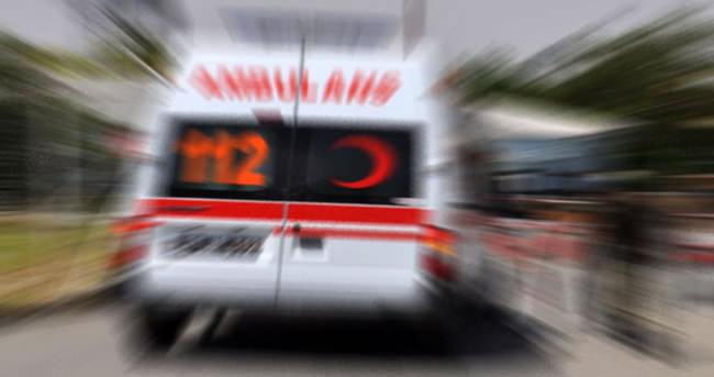 Şişli'de yabancı uyruklular hastanelik oldu