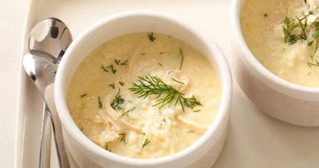 Tavuk Çorbası Nasıl Yapılır?