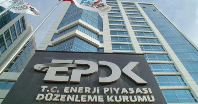 EPDK 11 şirketin lisansını iptal etti