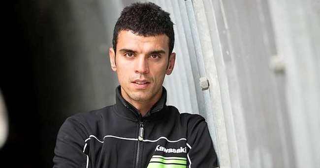 Kenan Sofuoğlu, Osmanlıspor'a transfer oldu