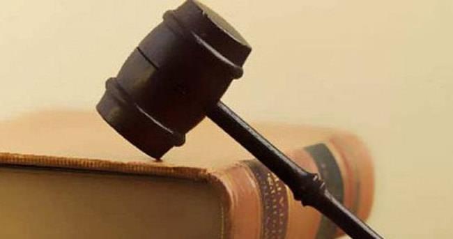 İzmir'de Casusluk savcısı ve hakimi açığa alındı