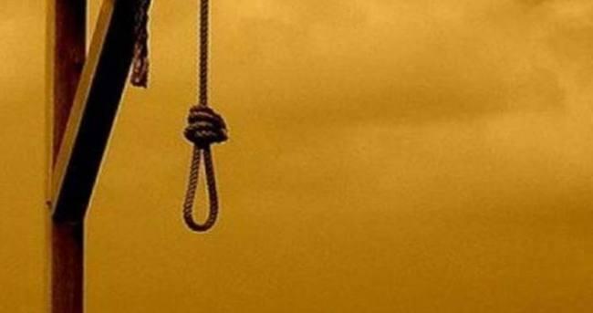 12 kişinin idamına onay
