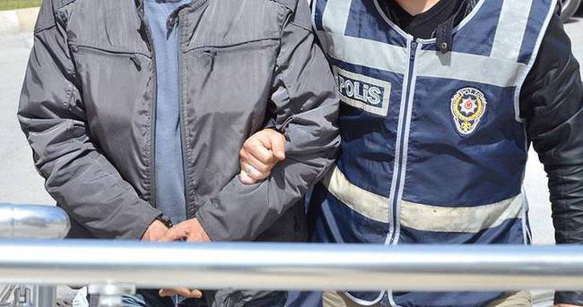 Ankara'daki terör operasyonunda 3 tutuklama