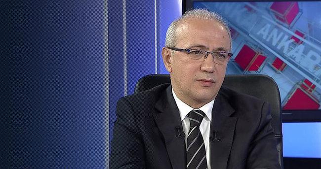 Lütfi Elvan: Askeri operasyon planımız yok
