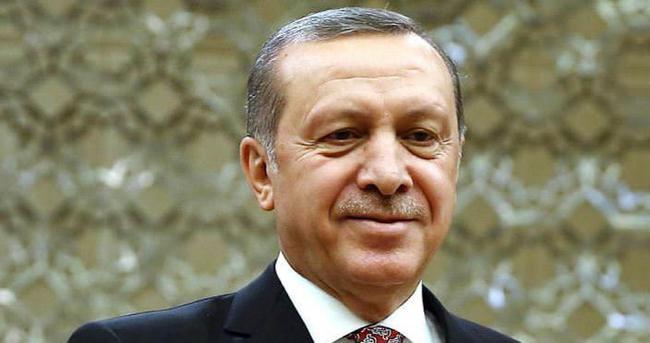 Cumhurbaşkanı Erdoğan İstanbul'a gitti