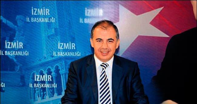 İzmir'deki AK Partili belediyelere 7 kardeş