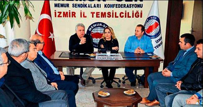 82 model anayasayla Türkiye yönetilemez