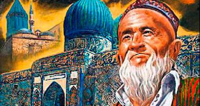Yesevi felsefesi başkentte tanıtılacak