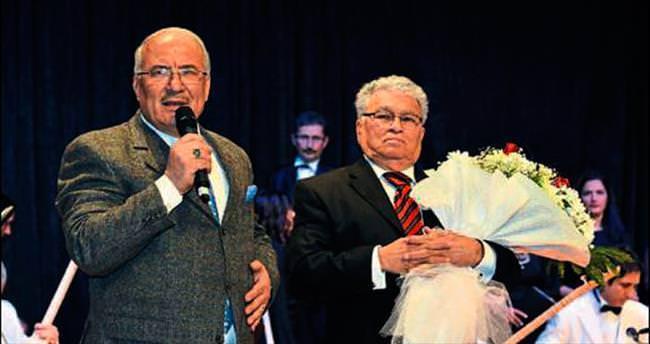 'Turnaların türküleri' gönülleri fethetti