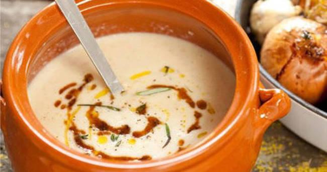 Sütlü Pirinç Çorbası Nasıl Yapılır?