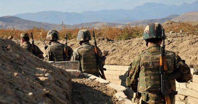 Ermenistan-Azerbaycan arasında gerilim tırmanıyor