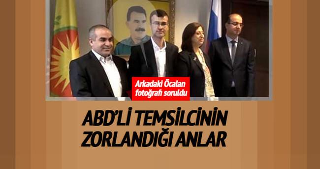 ABD'nin zorlandığı PYD ve Öcalan sorusu