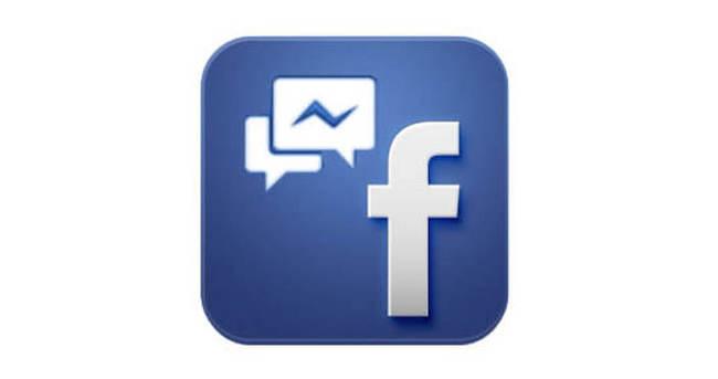 Facebook Messenger'a çoklu hesap ve SMS desteği