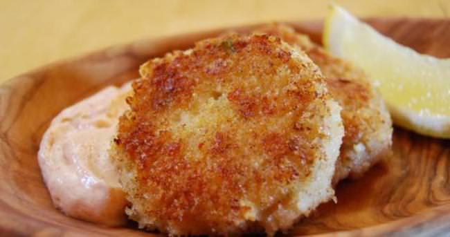 Patates Mücver Nasıl Yapılır?