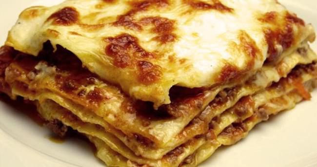 Patates Lazanya Nasıl Yapılır?