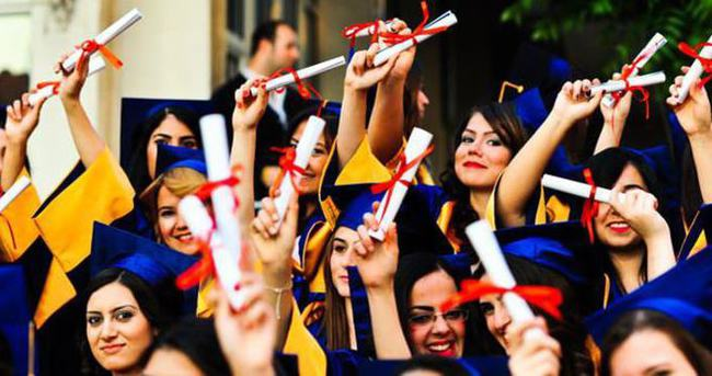 Diplomalar artık e-Devlet'te