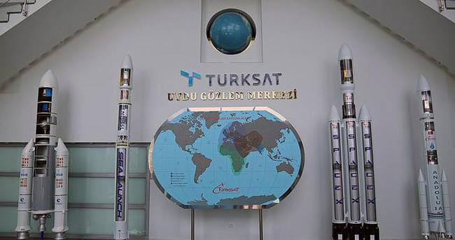 Türksat için model uydu tasarlayacaklar