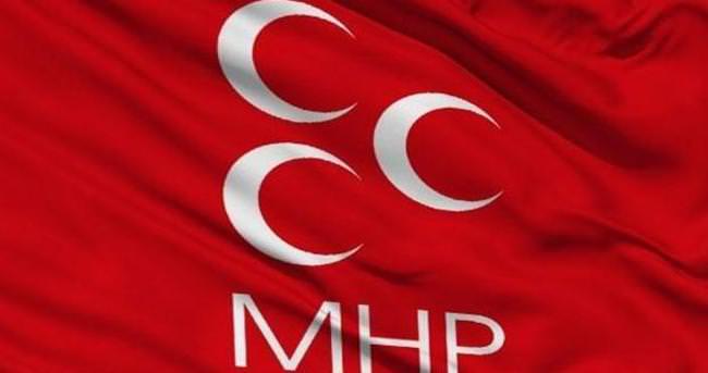 MHP'li muhaliflerin açtığı davada flaş gelişme!