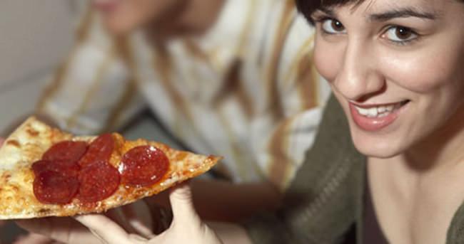 'Çılgın diyet'