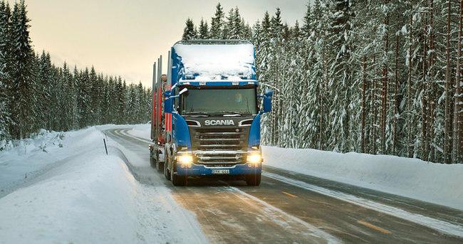 Scania, Euro 6'yı sahaya sürüyor