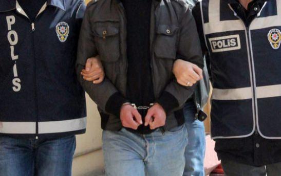 El Nusra ve El Kaide operasyonunda 9 gözaltı