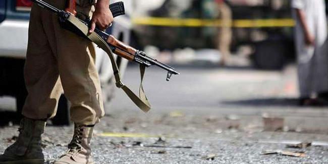 Yemen'deki çatışmalarda 38 kişi öldü!