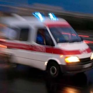 Adıyaman'da minibüs şarampole devrildi 19 yaralı