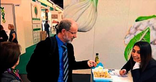 Zeytinyağında ihraç pazarları genişliyor