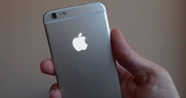 Yeni iPhone'da orası değişiyor