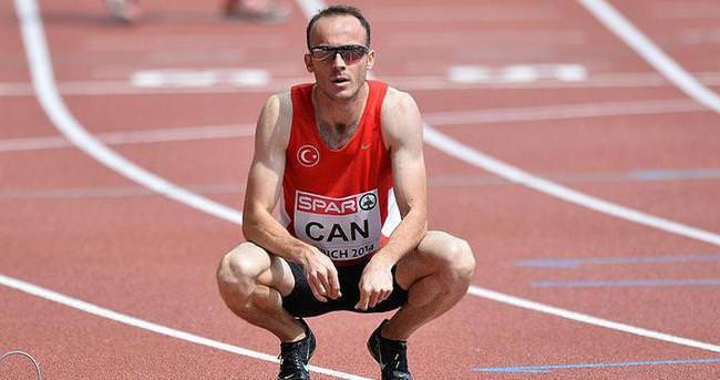 Atletizmde iki Türkiye rekoru
