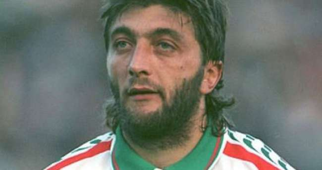 Bulgar futbolcu Ivanov öldü