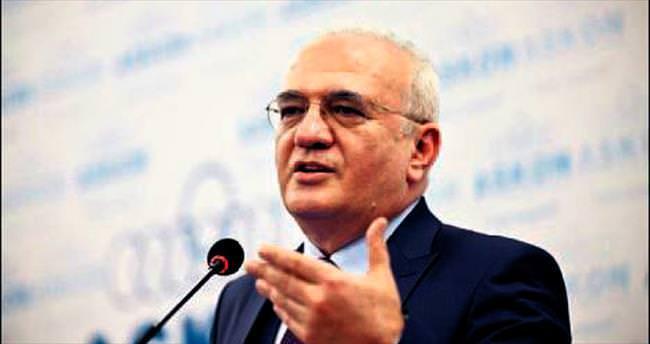 Ekonomi bakanları Erciyes'te buluşuyor