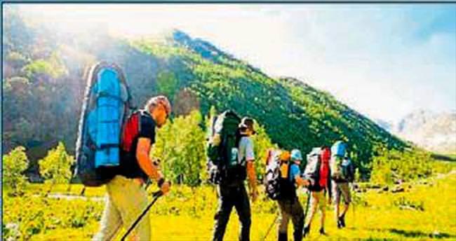 Ekoturizmle dünyaya açılacak
