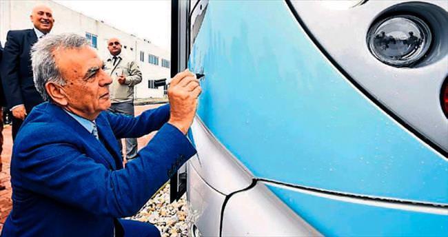 Tramvay projeleri bürokrat değirmeni