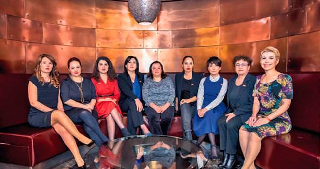 Kristal nesli kadınlarını Meclis'e çekeceğiz